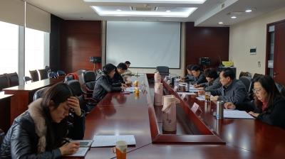 刘霞副市长专题调研民政工作